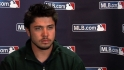 Rookie Prg: Travis d&#039;Arnaud