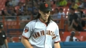 Lincecum gets record offer