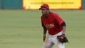Top Prospects: DeShields, HOU