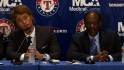 High expectations for Darvish?
