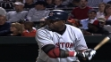 Papi sends a homer to Eutaw St.