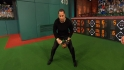 Diamond Demo: Beltran's fielding