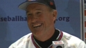 Gary Carter loved by teammates