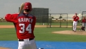 Bryce Harper is No. 2 prospect