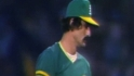 A's: Rollie Fingers, No. 34