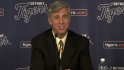 Dombrowski on acquiring Prince