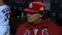 La Russa to manage NL All-Stars