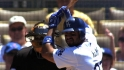 Outlook: Matt Kemp