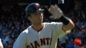 Outlook: Buster Posey