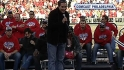 WS parade: Pat Burrell
