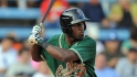 Top Prospects: Ozuna, MIA