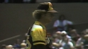Padres: Randy Jones, No. 35