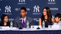 Jorge Posada retires
