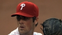 Outlook: Cole Hamels