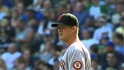 Outlook: Matt Cain