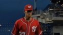 Outlook: Stephen Strasburg