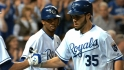 Outlook: Eric Hosmer