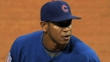 Outlook: Carlos Marmol
