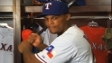 Outlook: Adrian Beltre
