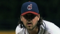 Outlook: Chris Perez