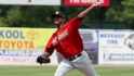 Top Prospects: Romero, TB