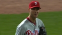 Reds add Madson in closer role
