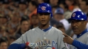 Outlook: Starlin Castro