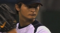Outlook: Yu Darvish