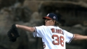 Outlook: Jered Weaver