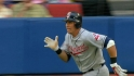 Outlook: Asdrubal Cabrera