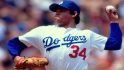 Fernando Valenzuela becomes a phenom with a 1981 Opening Day victory