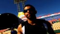 Bautista prepares for 2012