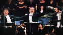 The Three Tenors play one of the most memorable concerts in Stadium history