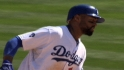 Matt Kemp enters Dodger lore by joining the 30/30 club on August 19, 2011