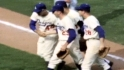 Claude Osteen's victory turns around the '65 World Series