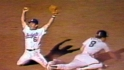 Jerry Reuss outduels Nolan Ryan in the 1981 NLDS