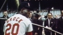 Cardinals: Lou Brock, No. 20