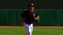 Top Prospects: Dozier, MIN