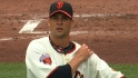 Outlook: Ryan Vogelsong