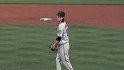 2012 Spring Training: Giants