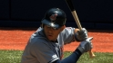 2012 Spring Training: Indians