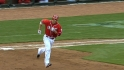 2012 Spring Training: Reds