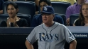 Rays sign Maddon to extension