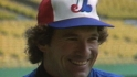 Expos: Gary Carter, No. 8