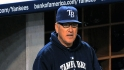 Maddon extends with Rays