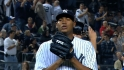 Outlook: Ivan Nova