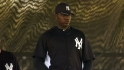 Girardi, Sabathia on rotation