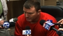Thome, Manuel on slugger's shape