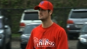 Hamels looking for new deal