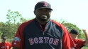 Big Papi pumped for 2012